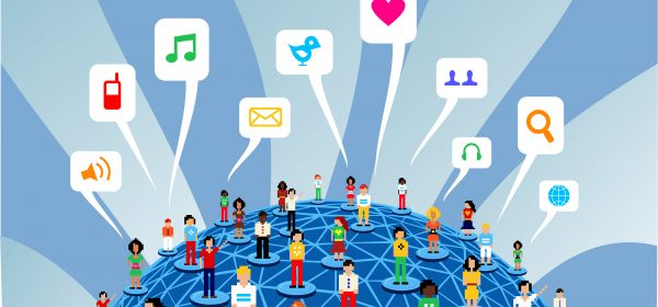Why Social Media Services Play An Important Role For Marketers